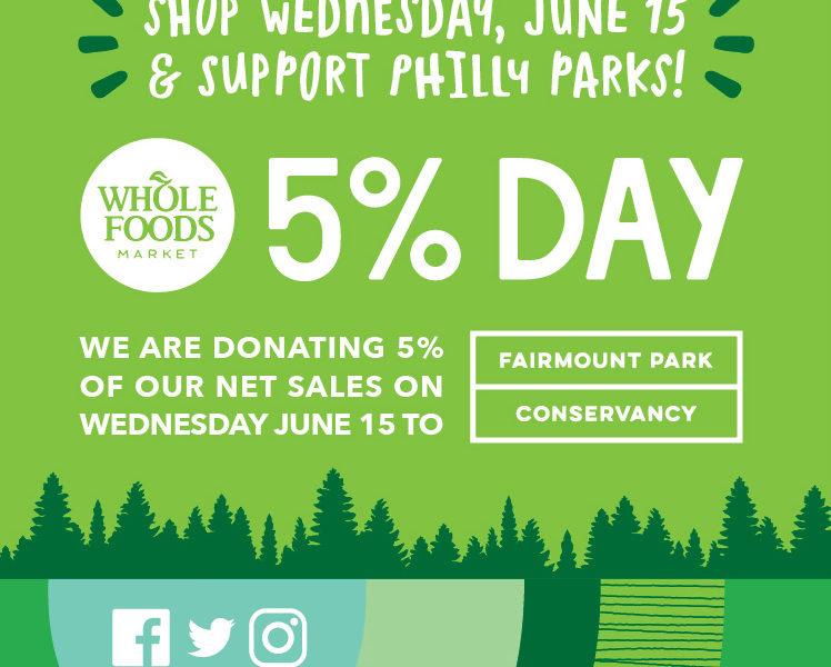 Fairmount Whole Foods